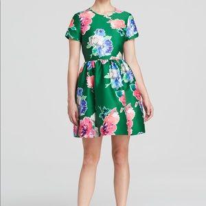 In blooms Kate Spade Stelli Dress
